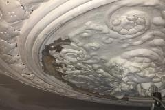 cleaned cornice 9