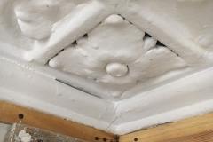 Plaster Cornice Restoration 2