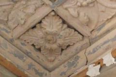 Plaster Cornice Restoration 5
