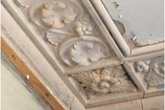 Plaster Cornice Restoration 6