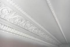 Plaster Cornice Restoration