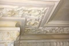 cornice paint strip 19