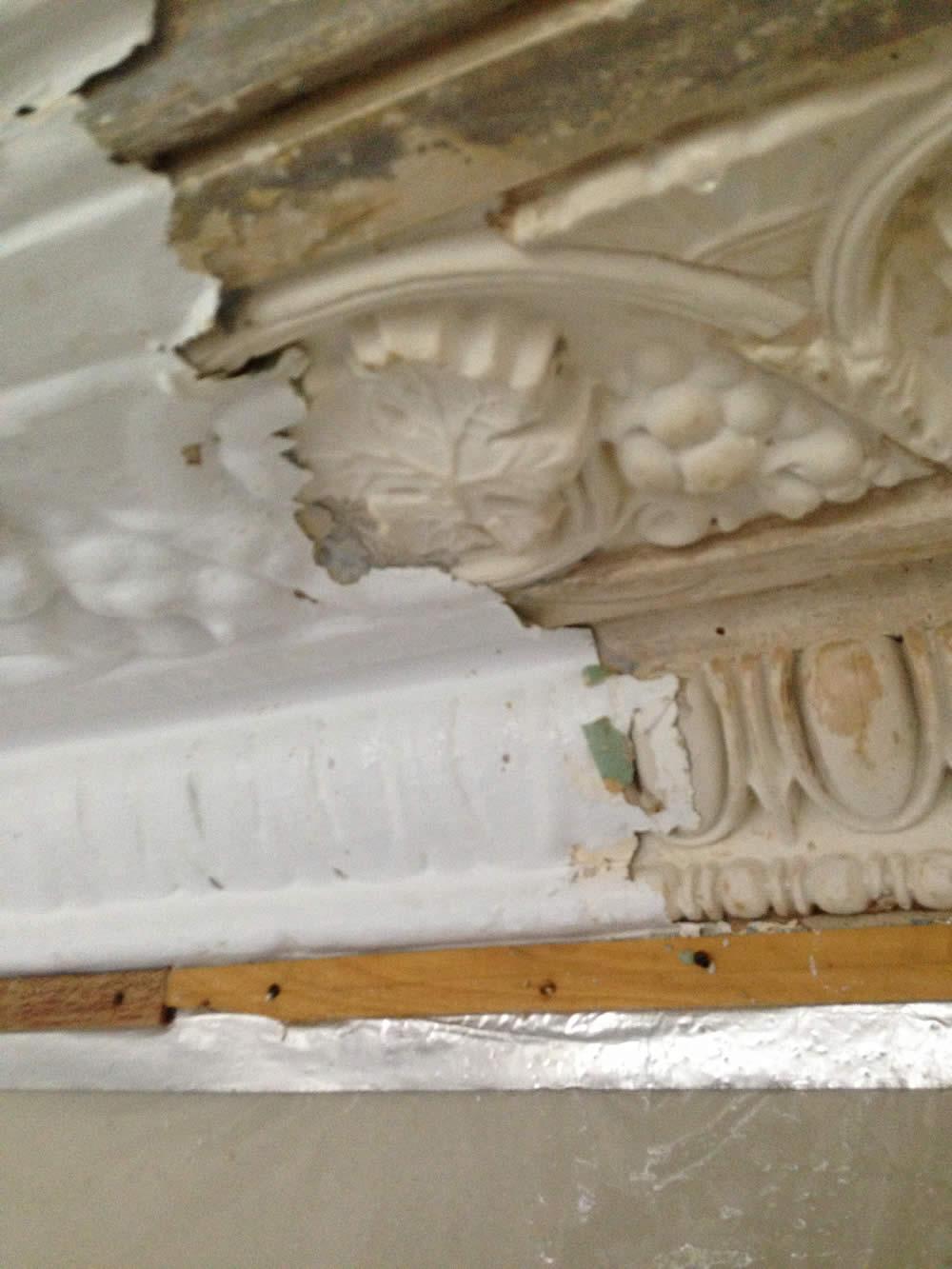 cornice restoration10