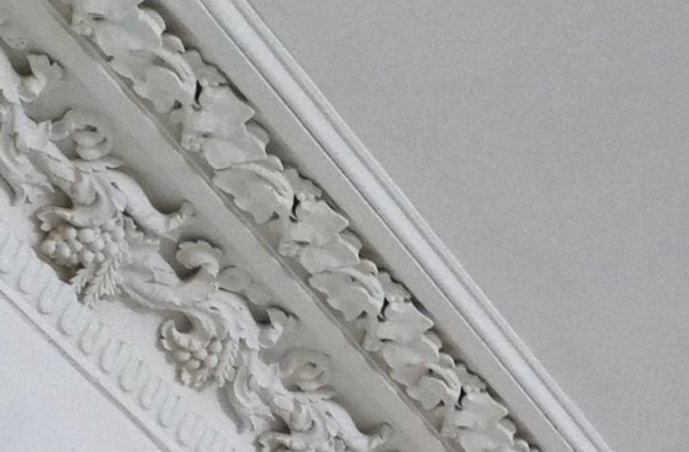 Cornice Cleaning London2