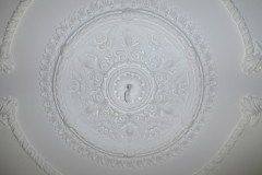 Cornice cleaning 5