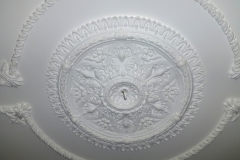 Cornice cleaning 9